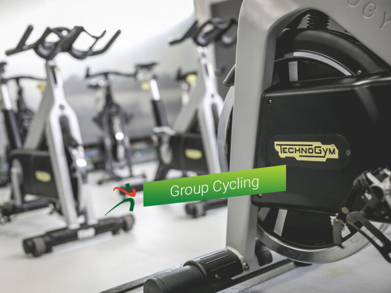 group cycling taranto
